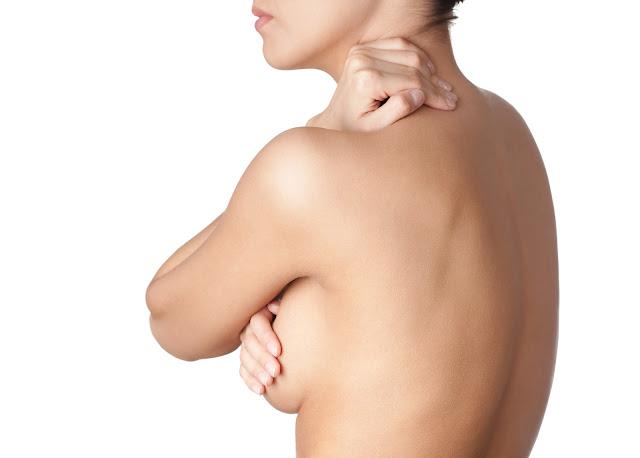 Postoperatorio del aumento de mamas