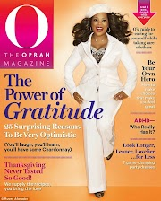 .Sexy at 60! Oprah Winfrey stuns on new Magazine cover, reveals success secret