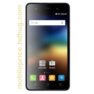Walton Primo GH6+ Feature, Specification, Price In Bangladesh