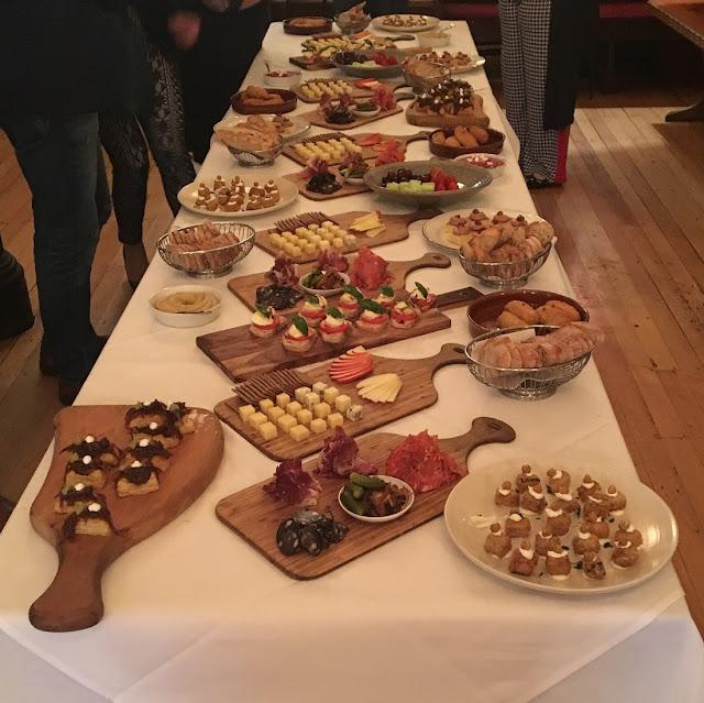 Syracuse, Melbourne, wine tasting