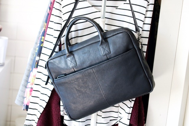 The perfect bag - Burkely Antique Avery Laptoptas