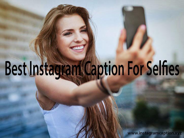 Caption Selfie 2