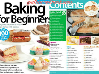 BAKING FOR BEGINNERS - Everything You Need Know Get Started With Baking