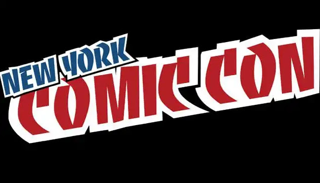 NYCC 2018 The Best Trailer Compilation | New York Comic-con