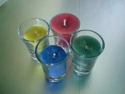 lilin aroma terapi, souvenir lilin, souvenir lilin aromaterapi, souvenir lilin murah, souvenir lilin unik,