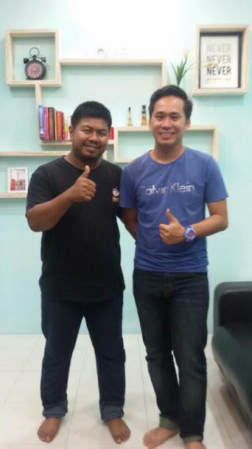 Adni Suite Homestay Seri Manjung Lumut - Encik Ridhwan - 2