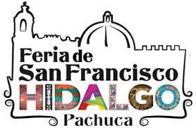 Feria de San Francisco Hidalgo en Pachuca