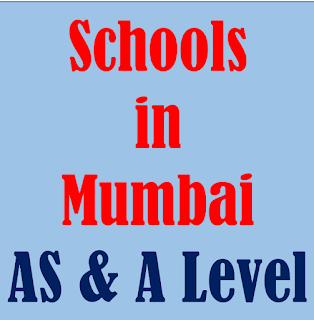 AS and A Level CIE Schools in Mumbai