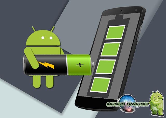 Nueva tecnología en baterías de teléfonos inteligentes