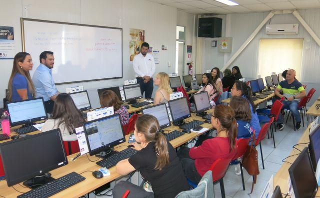 Centro de Negocios Osorno capacita a emprendedoras locales