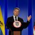 """Santos califica de """"régimen dictatorial"""" al gobierno de Maduro: No iría a elecciones con garantías porque sabe que las pierde"""