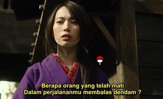 Download Film Gratis Mugen No Junin (2017) BluRay 480p MP4 Subtitle Indonesia 3GP Nonton Free Full Movie Streaming