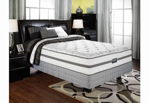 The Mattress Expert Sealy Preferred Series Plush Mattress