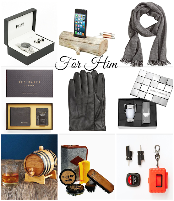 Ioanna's Notebook - Holiday Gift Guides