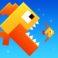 Tải Game Fishy Bits 2 Hack Mod Full Tiền Cho Android