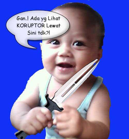 Kumpulan Lucu Bayi Editan