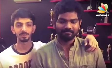 Thaanaa Serndha Koottam Single Release : Anirudh, Vignesh Shivan Speech   Song Making