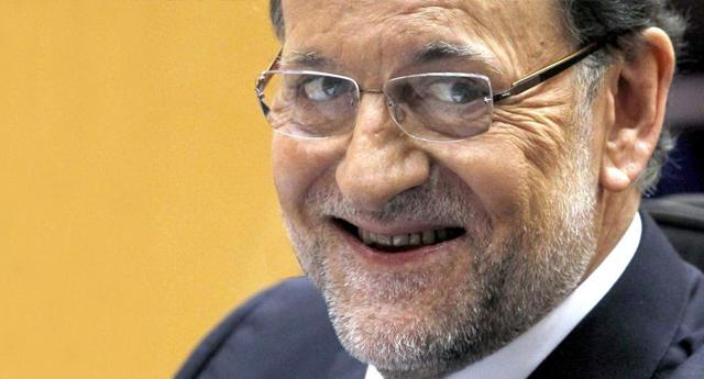 Rajoy multará a alcaldes que apoyen referendo catalán