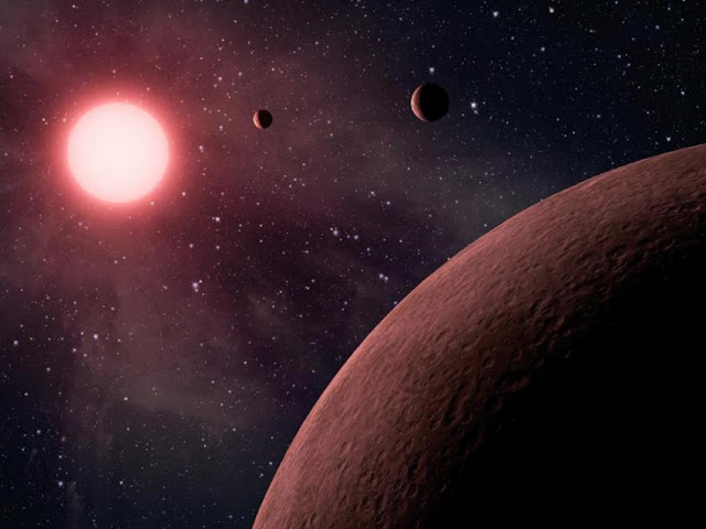 The genesis project: New life on exoplanets
