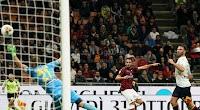 ليتشي يفرض التعادل الاجابي على ميلان بهدفين لكل فريق في الدوري الايطالي
