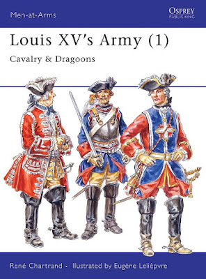 Louis XV's Army (1)