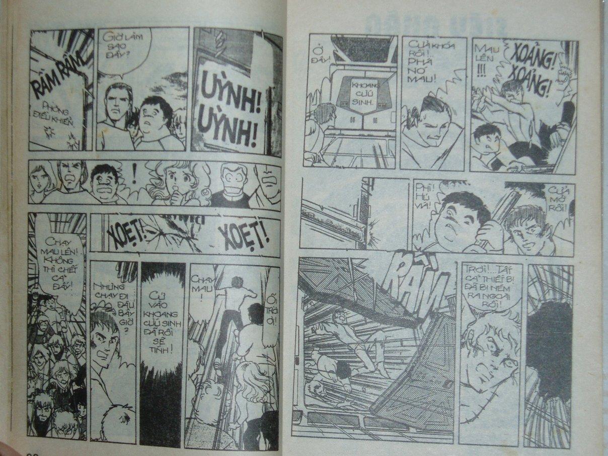 Siêu nhân Locke vol 10 trang 9
