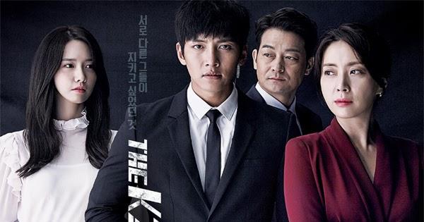 Madison : Black korean drama 2017 eng sub