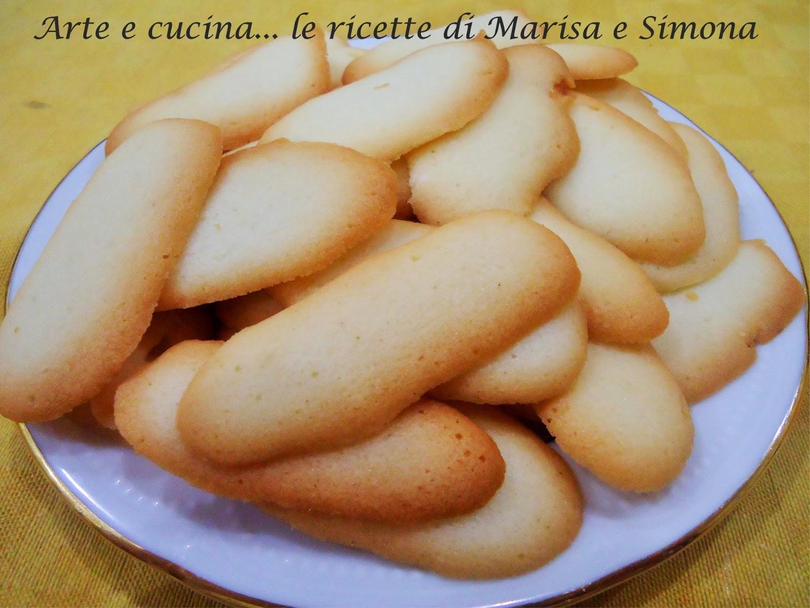 Ricetta Lingue Di Gatto Di Simone Rugiati.Arte E Cucina Le Ricette Di Marisa Settembre 2014