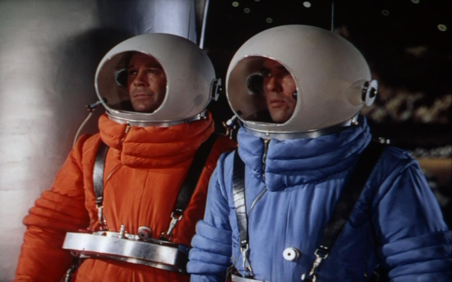 50s space suits - photo #26