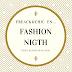 Freack&Chic en la Fashion Nigth de Vila-real