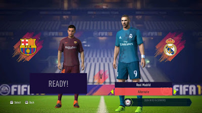 FIFA 14 Patch Winter transfers 2018