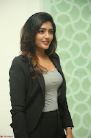 Actress Eesha Looks gorgeous in Blazer and T Shirt at Ami Tumi success meet ~  Exclusive 093.JPG