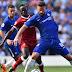 Chelsea bate Reds e segue vivo por vaga na Champions; Arsenal goleia