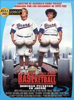 Baseketball Muchas Pelotas en Juego 1998 HD [1080p] Latino [GoogleDrive] DizonHD