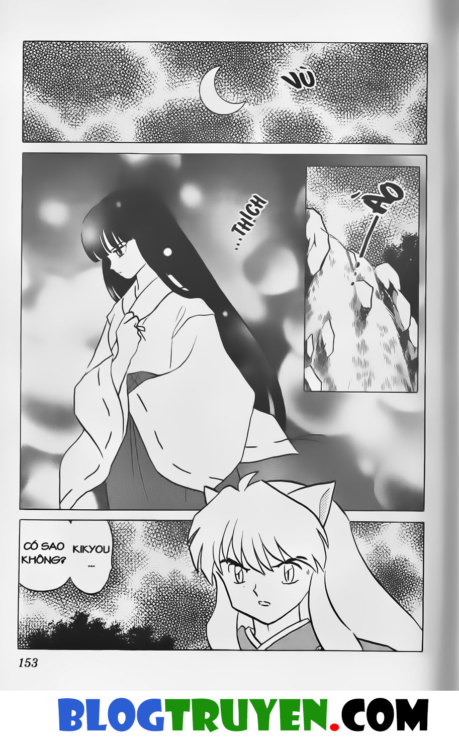 Inuyasha vol 38.9 trang 4