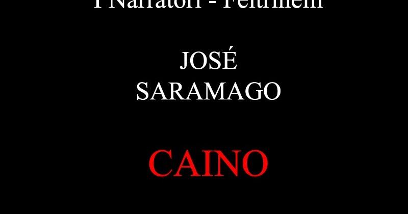 SARAMAGO CAINO DOWNLOAD