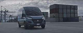 pubblicità Fiat Professional