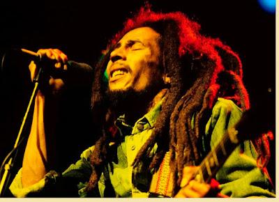 Reggae musik mancanegara - pustakapengetahuan.com