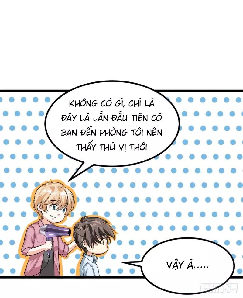 Cuộc Chiến Phía Sau Nhà Bếp Chapter 42 - Trang 16