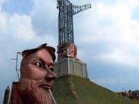Korupsi Patung Yesus, Nama Luhut Panjaitan Ikut Terseret