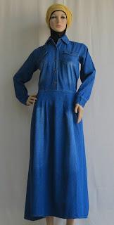 Maxi Jeans Washed Lavia GJ1086