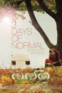 Watch 3 Days of Normal Online Free in HD