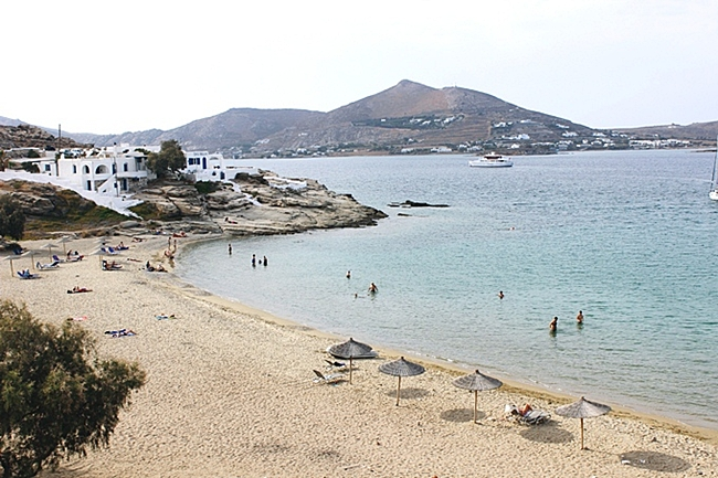 Piperi beach Paros.Naoussa beach Paros.Paros travel guide.Best Paros beaches.Paros ostrvo plaze.