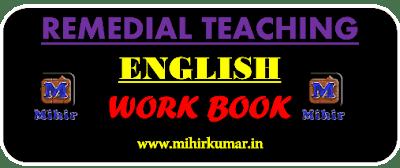 Remedial,Teaching, In, English, PDF, Work, Book, English Book, Useful,