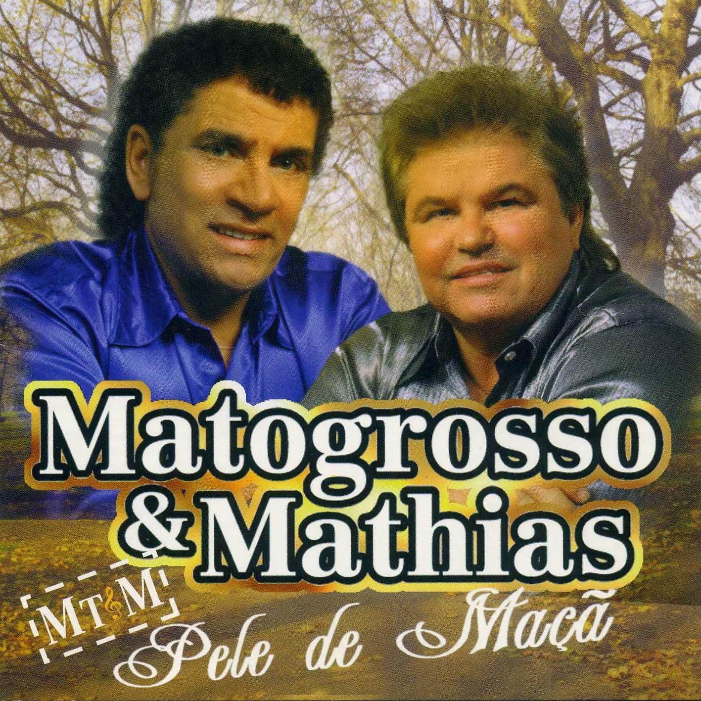 Resultado de imagem para DISCOGRAFIA MATOGROSSO E MATHIAS VOL 1