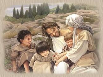 Resultado de imagen para Lucas 9,46-50