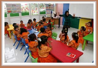Metode Pembelajaran PAUD Kurikulum 2013 Efektif dan Menyenangkan