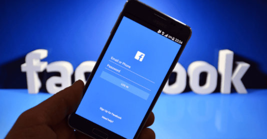 Easy Login Facebook Mobile