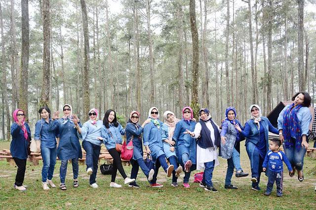 Tempat Outbound di Bandung Lembang