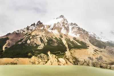 Cerro Solo - Parque Nacional de los Glaciares